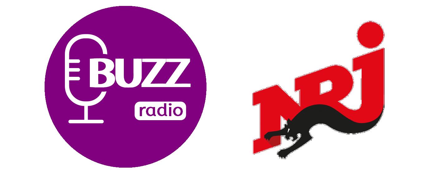 Buzz Radio | NRJ Nouvelle Calédonie